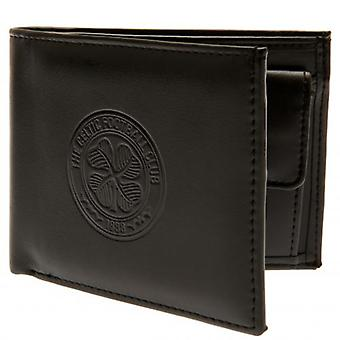 Celtic Debossed Wallet