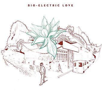 Kerry Wing - Bio Electric Love [CD] USA import