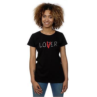 Se naisten häviäjä rakastaja t-paita