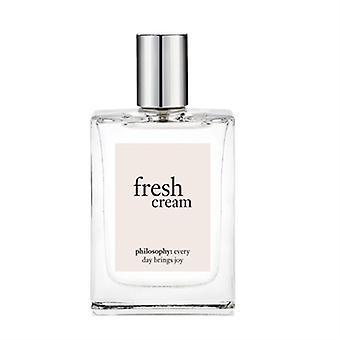 Philosophy Fresh Cream for Women 0.5oz Eau De Toilette Spray