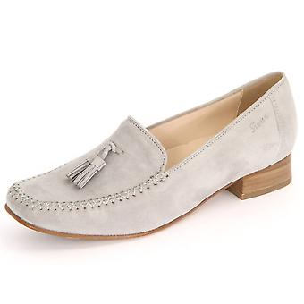 Sioux Ainura Linen Camoscia 2160520 universal all year women shoes