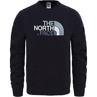 North Face Drew Peak Crew