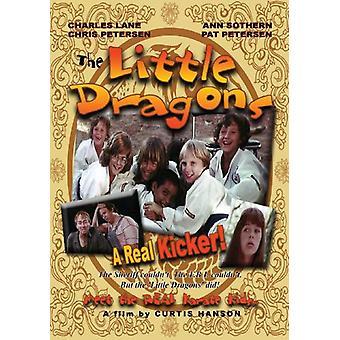 Importer des petits Dragons [DVD] é.-u.