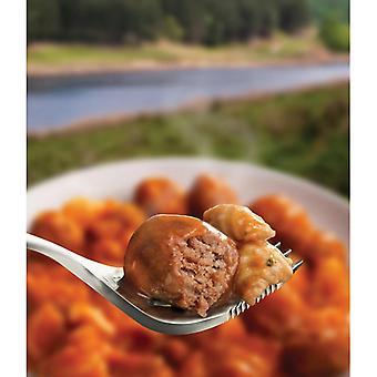 Wayfayrer Pasta & kjøttboller