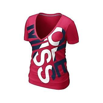 Der OLE Miss Rebels NCAA Nike v-Neck T-Shirt