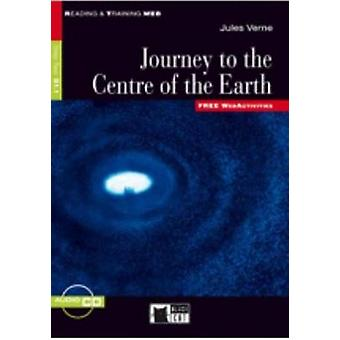 Reading amp Training  Journey to the Centre of the Earth  audio CD  App by Jules Verne & J Gascoigne