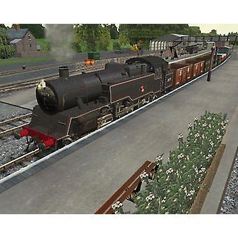 Severn Valley Railway (Train Sim Add On) - Neu