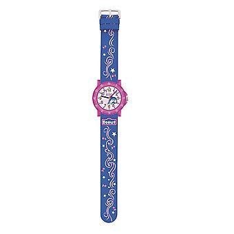 Scout gyerekek Nézd learning Clock cselekvési ItGirls Girl óra 280375001