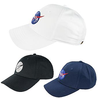 Alpha Industries Unisex Cap Nasa