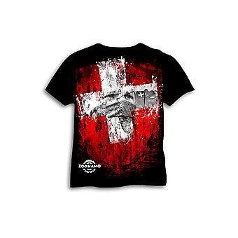 Zoonamo T-Shirt Switzerland of classic