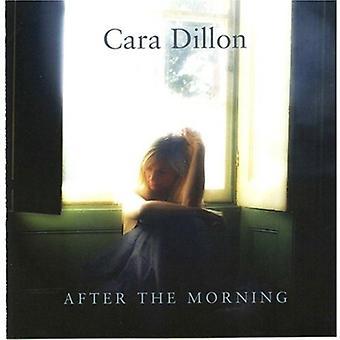 Cara Dillon - nach the Morning [CD] USA import