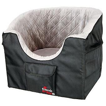 Trixie Soft Plush Dog Car Seat (Dogs , Transport & Travel , Travel & Car Accessories)