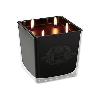 L'Artisan Parfumeur Mure et Musc jätte doftande 4Wick ljus 1.2 Kg/42 Oz nya inkorgen