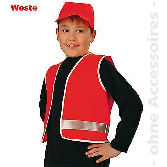 Construcción trabajador niño traje trabajador construcción sitio infantil del traje del