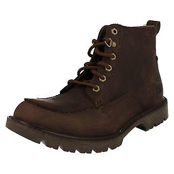 Mens Caterpillar Casual Boots Jerome
