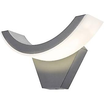 Esotec SwingLine 201140 LED outdoor wall light 9 W Warm white Anthracite