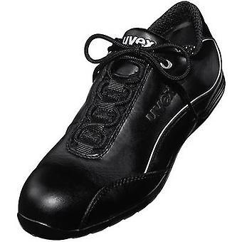 Protective footwear S1 Size: 41 Black Uvex motorsport 9497941 1 pair