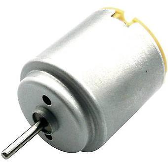 Reely R260 Arbetsplatsutbildningsmaterial - Elmotor (Ø x L) 24 mm x 27 mm