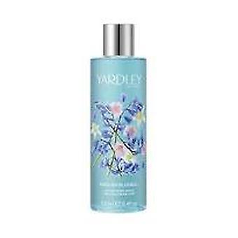 Yardley English Bluebell  Body Wash 250ml