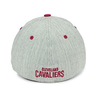 Cleveland Cavaliers NBA 47 marque Contender Stretch monté Hat