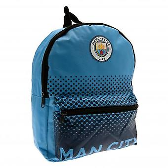 Manchester City Junior Backpack