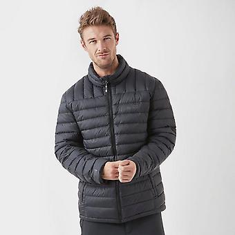 New Peter Storm Men's Coastal Down Jacket 2 Black