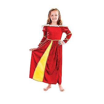 Bnov Tudor Girl Kostüm