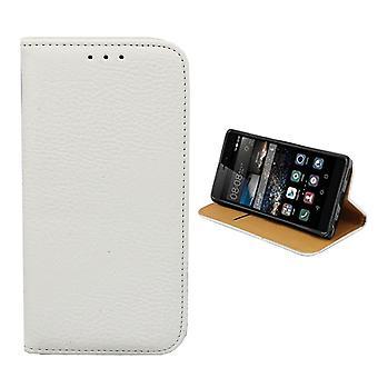 Colorfone Huawei P9 Wallet Case (weiß)