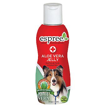 Espree Aloe Vera Jelly (gatos y perros) 118ml