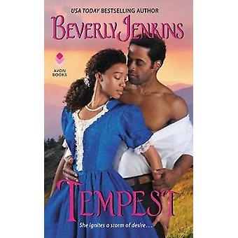 Tempest di Beverly Jenkins - 9780062389046 libro