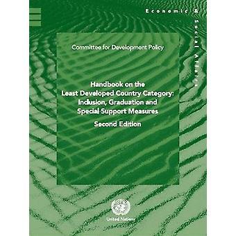 Handbok om de minst utvecklade land kategori - integration - Graduat