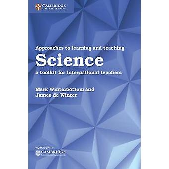 Approaches to Learning and Teaching Science - A Toolkit for Internatio