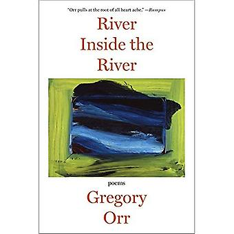 Rzeka do rzeki: wiersze