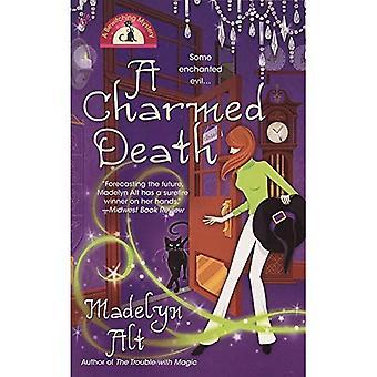 Charmed Tod (Berkley Prime Crime Mysteries)