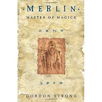 Merlin: Meester van Magick