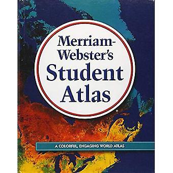 Merriam-Webster étudiant Atlas