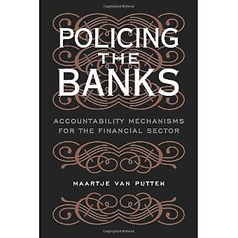 Überwachung der Banken: Mechanismen der Rechenschaftspflicht für den Finanzsektor