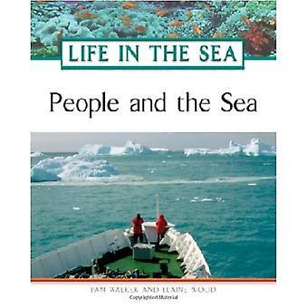 Personer och havet