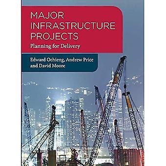 Infrastruktur-Großprojekte
