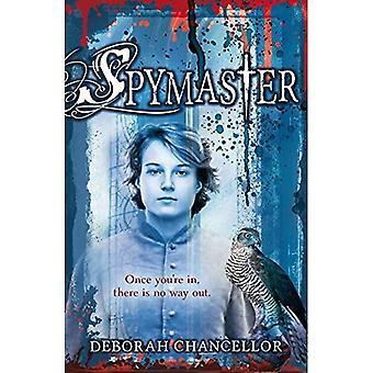 Spymaster (Flashbacks)