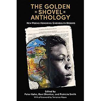 De gouden schop bloemlezing: Nieuwe gedichten ter ere van Gwendolyn Brooks