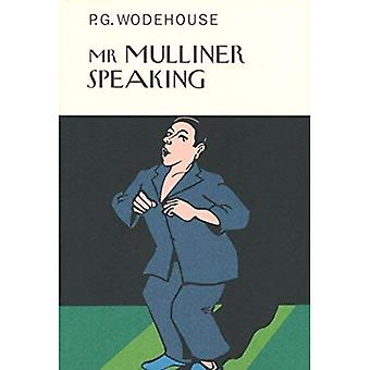 Herr Mulliner Speaking (Everyman Wodehouse)