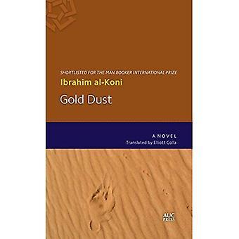 Poussière d'or (littérature arabe moderne)