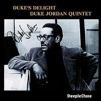 Duke Jordan - Duke's Delight [CD] USA import