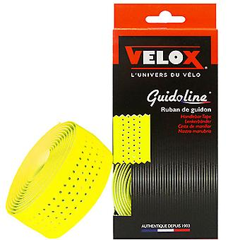 Velox Guidoline fluo micro Perforée handlebar tape / / colored