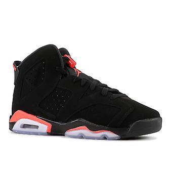 Air Jordan 6 Retro (Gs) 'Infrared 2019' - 384665-060 - Shoes