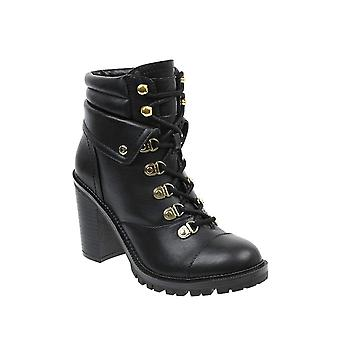 G by Guess Womens Jollyn Round Toe Ankle Fashion Boots