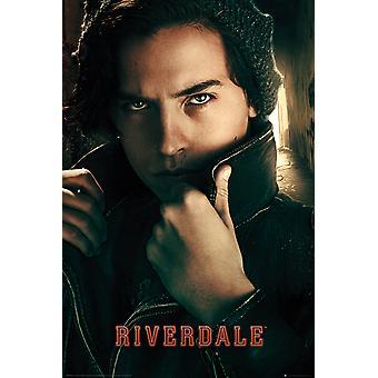 Riverdale Jughead Solo Maxi Poster