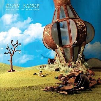 Elfin Saddle - Ringing for the Begin Again [Vinyl] USA import