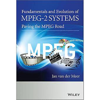 MPEG2 Systems by Van der Meer